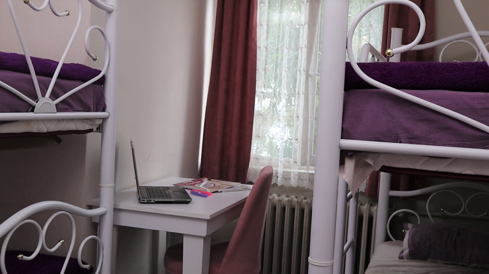 Özel Piyano Kız Yurdu - Kolej Şubesi