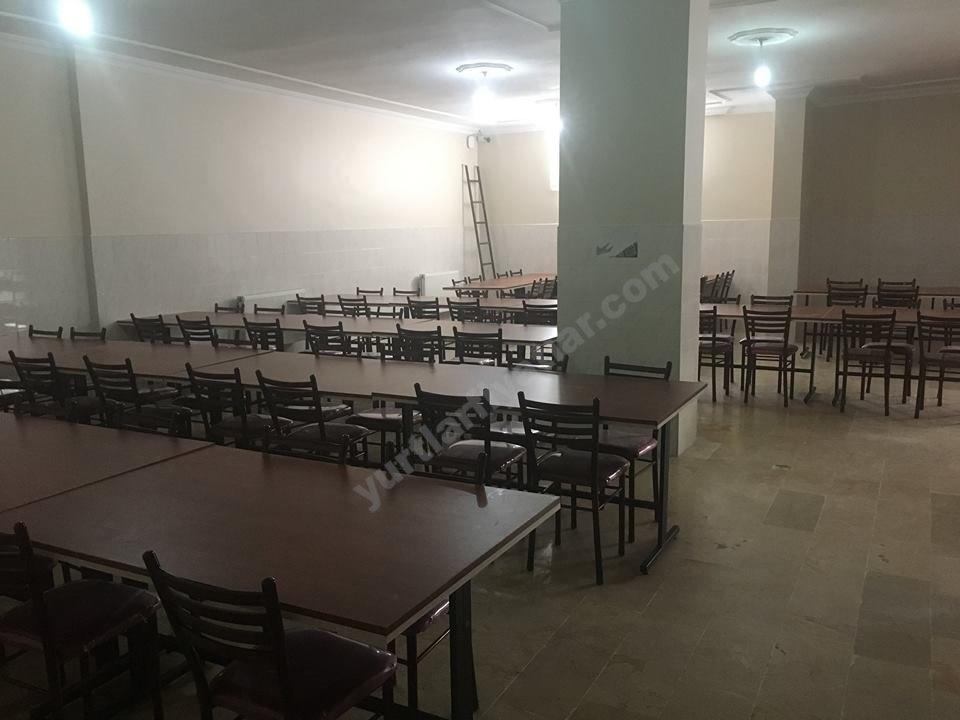 Bayburt Kervansaray Kız Öğrenci Pansiyonu