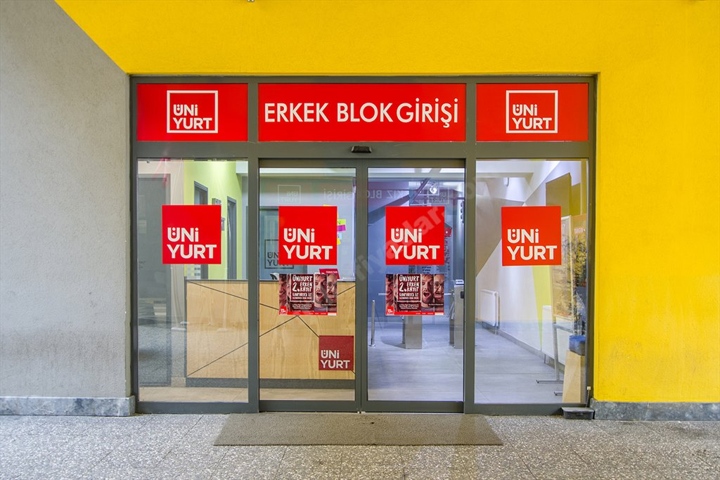 Zonguldak Üniyurt Kız Öğrenci Yurdu