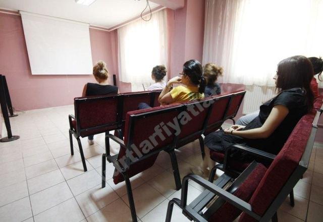 Evim Kız Öğrenci Pansiyonu