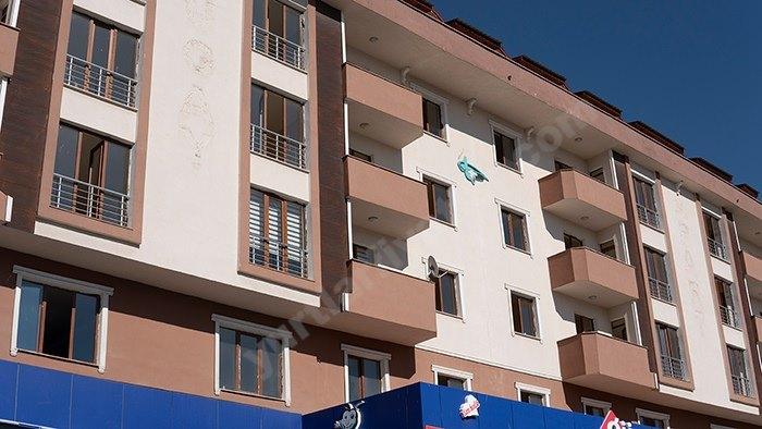 Erzurum Palas Bayan Apart