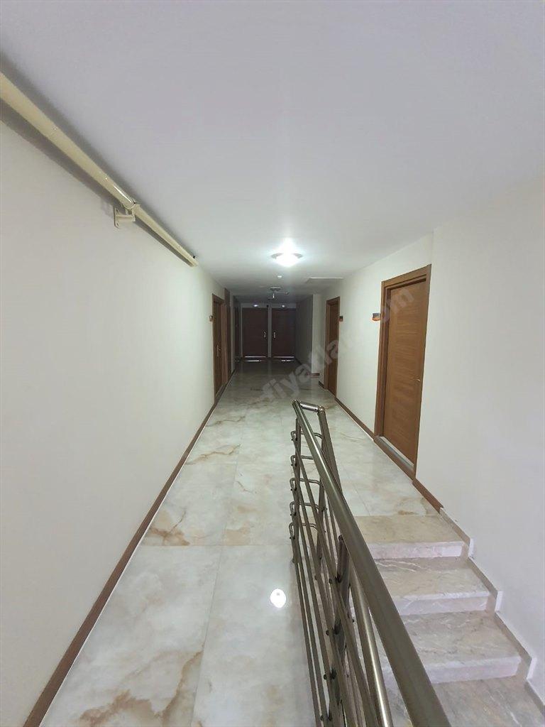 Ankara Bilim Kız Öğrenci Yurdu - Kat Girişi / Hol