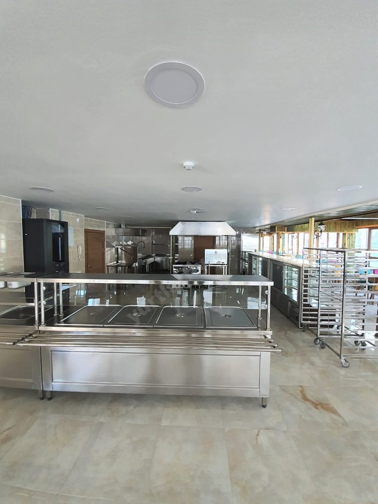 Ankara Bilim Kız Öğrenci Yurdu - Yemekhane