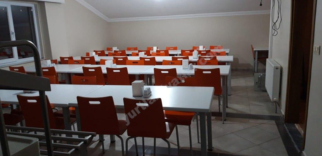 TDV Bayburt Merkez Yükseköğretim Kız Yurdu