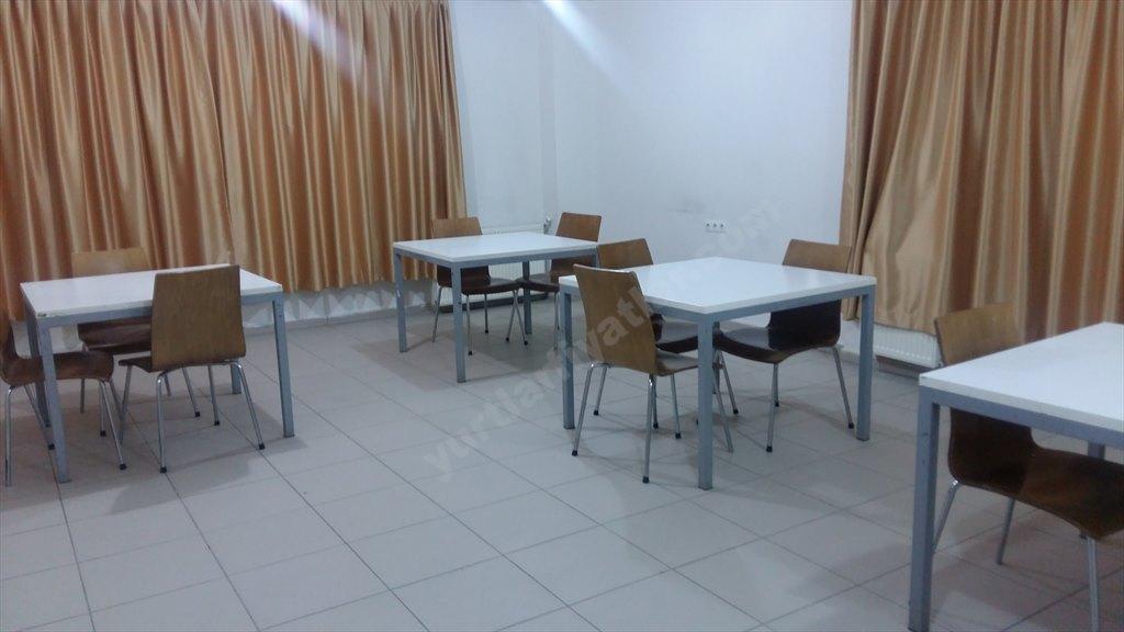 TDV Van Yükseköğretim Kız Öğrenci Yurdu