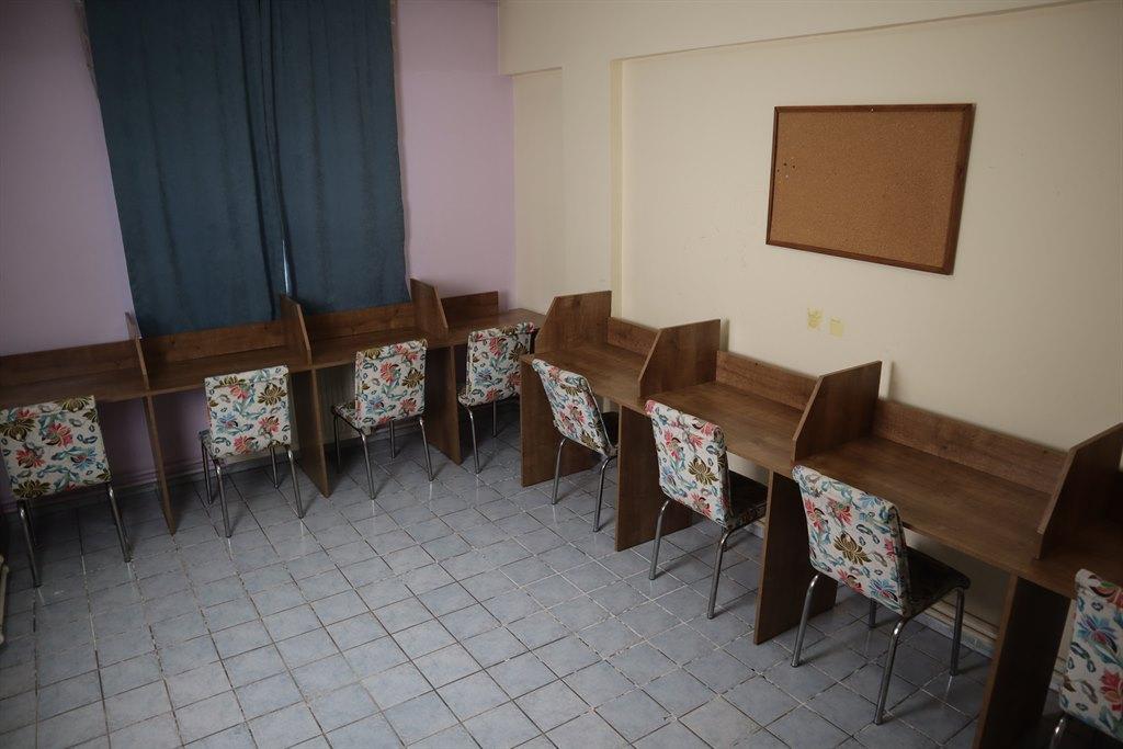 Özel Piyano Kız Yurdu - Kültür Şubesi