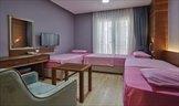İstanbul - Fatih, Sabiha Hanım - Fatih Delux Kız Öğrenci Yurdu - 3 Kişilik Oda