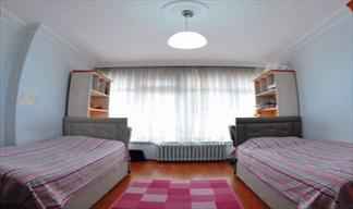 Ankara - Çankaya, Ankara Özel Zahide Hanım Kız Öğrenci Yurdu - 2 Kişilik Oda