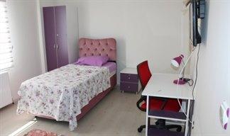 Yozgat - Merkez, Yaşam Kız Öğrenci Yurdu  - 1 Kişilik Oda