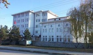 TDV Kastamonu Yükseköğretim Kız Öğrenci Yurdu