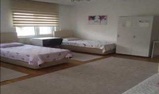Samsun - Atakum, Nişantaşı Kız Apartı - 4 Kişilik Oda