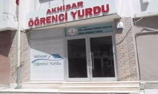 Akhisar Öğrenci Yurdu