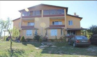 Villa Umuttepe