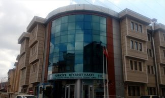 TDV Kütahya Yükseköğretim Erkek Öğrenci Yurdu