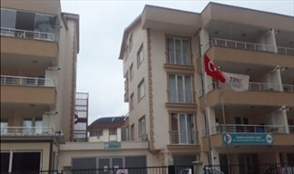 TDV Bursa Yükseköğretim Kız Öğrenci Yurdu