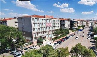 Birsen Eldem Ankara Kızılay Kız Öğrenci Yurdu