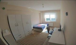 Eskişehir - Tepebaşı, Apart 26 Erkek Öğrenci Apartı - 1 Kişilik Oda