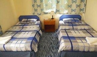 Antalya - Konyaaltı, Özmert Hotel Erkek Öğrenci Yurdu - 2 Kişilik Oda