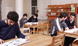 Özel Feriköy Erkek Öğrenci Yurdu