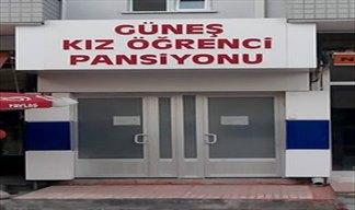 Sivas Güneş Kız Pansiyonu