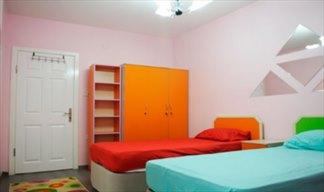 Biga Akademi Kız Öğrenci Yurdu - 2 Kişilik Oda