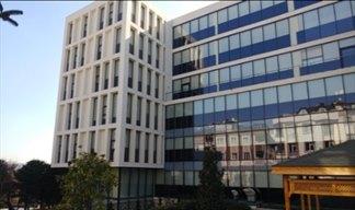 TDV İstanbul Yükseköğretim Kız Öğrenci Yurdu