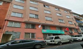 TDV  İstanbul Kadıköy  Kız Öğrenci Yurdu
