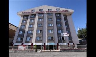 Karabük Karakoç Erkek Öğrenci Yurdu
