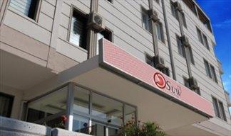 Suw Hotel
