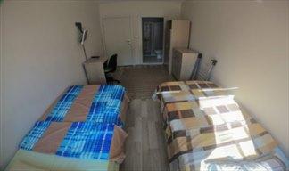 Eskişehir - Tepebaşı, Apart 26 Erkek Öğrenci Apartı - 2 Kişilik Oda - SUİT