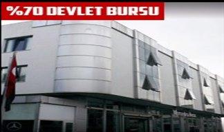 İstanbul Çamlıca Yükseköğrenim Erkek Öğrenci Yurdu