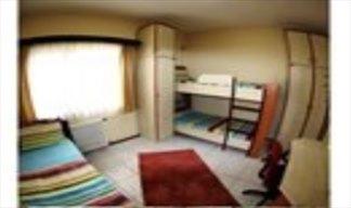Ankara - Çankaya, 13.ŞUBE - İdeal Kız Öğrenci Yurtları - 3 Kişilik Oda