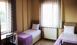 Çanakkale - Bayramiç, Akademi Yükseköğrenim Erkek Öğrenci Yurdu - 2 Kişilik Oda