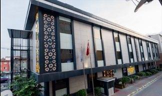 Melisa Kız Öğrenci Yurtları & Yaşam Merkezi