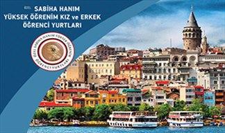 Sabiha Hanım-1 Kız Öğrenci Yurdu - Beşiktaş