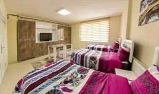 Yozgat - Merkez, Özel Burcum Kız  Yurtları - 3 Kişilik Oda