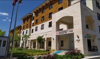 TDV Altındağ Yükseköğretim Erkek Öğrenci Yurdu