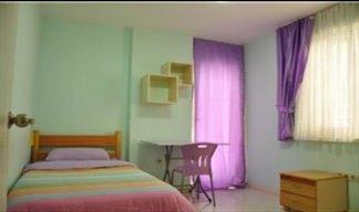 Denizli - Merkez, Özel Prenses Kız Öğrenci Sarayı - 1 Kişilik Oda