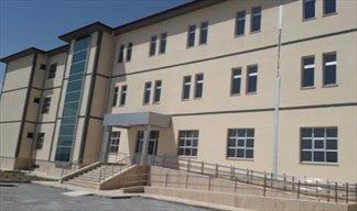 TDV Yozgat Çekerek Yükseköğretim Kız Öğrenci Yurdu