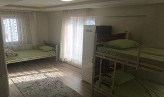Sivas Deniz Erkek Pansiyonu - 3 Kişilik Oda