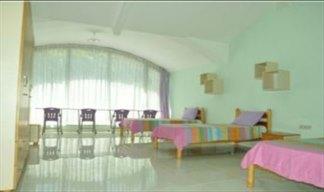 Denizli - Merkez, Özel Prenses Kız Öğrenci Sarayı - 3 Kişilik Oda