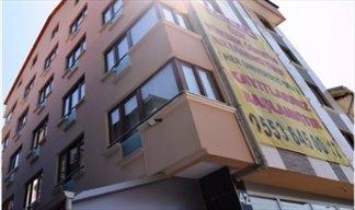 Ankara Ziraat Kız Yurdu