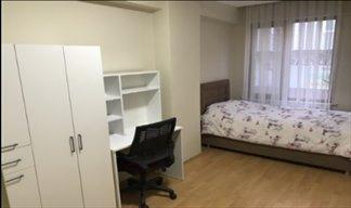 İstanbul - Avcılar, Hacıbey Kız Öğrenci Apartı - 1 Kişilik Oda