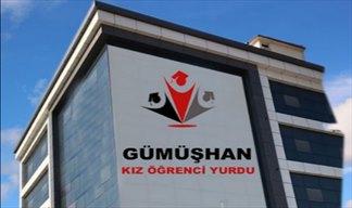İstanbul Gümüşhan Kız Öğrenci Yurdu