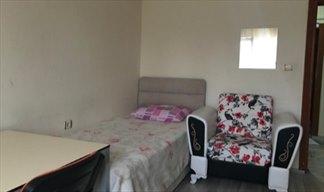 Burdur - Merkez, TDV Burdur Yükseköğretim Kız Öğrenci Yurdu - 1 Kişilik Oda