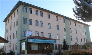 TDV Isparta Yükseköğretim Erkek Öğrenci Yurdu