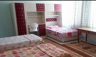 Belinay Kız Yurdu - 3 Kişilik Oda