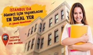 24. Şube - İstanbul İdeal Kız Öğrenci Yurdu