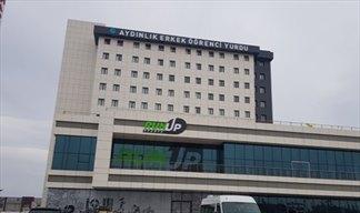 TDV Konya Aydınlık Yükseköğretim Erkek Yurdu