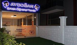 Aydoğan Erkek Öğrenci Yurdu